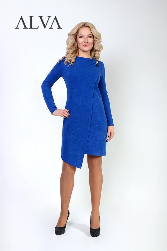 Платье Селфи