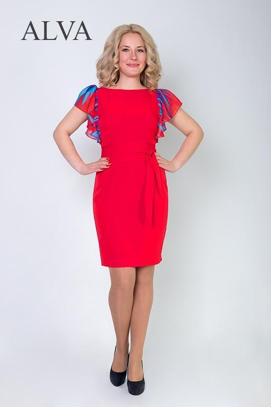Платье Фэнтези