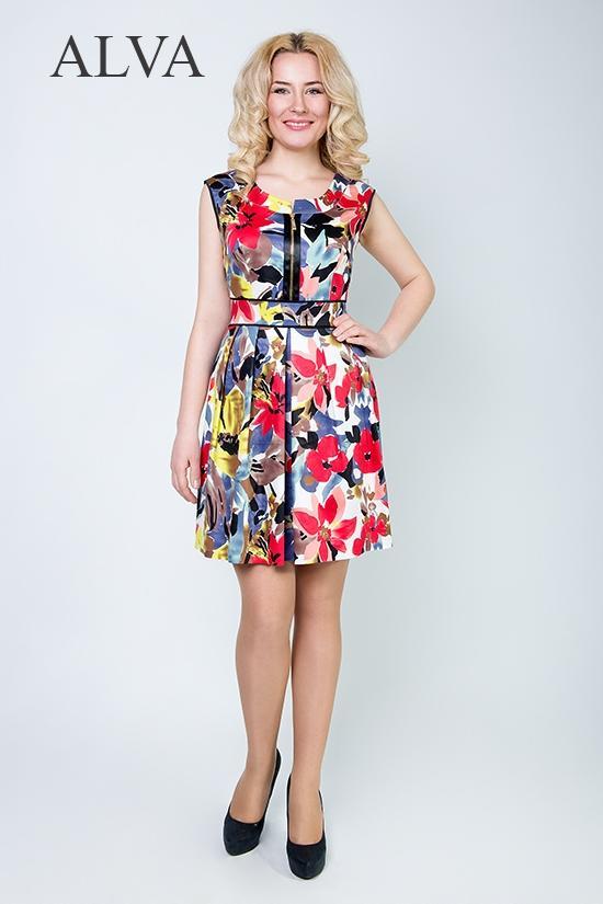 Платье Гаити