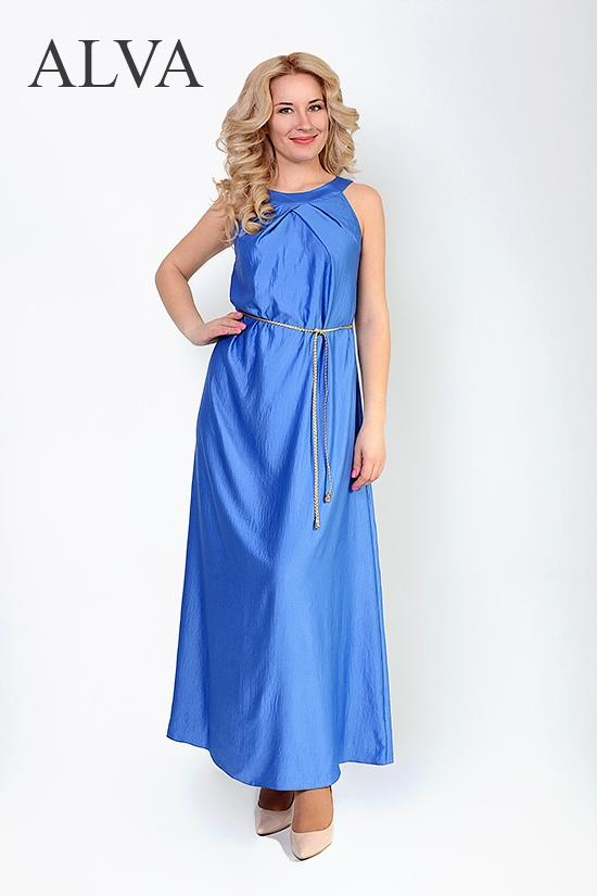 Платье Гальяно
