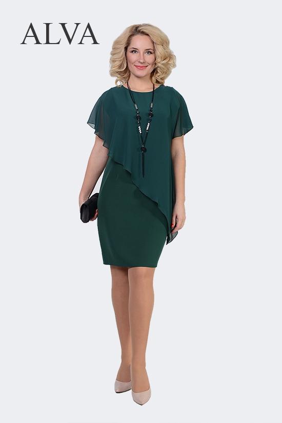 Платье Дели