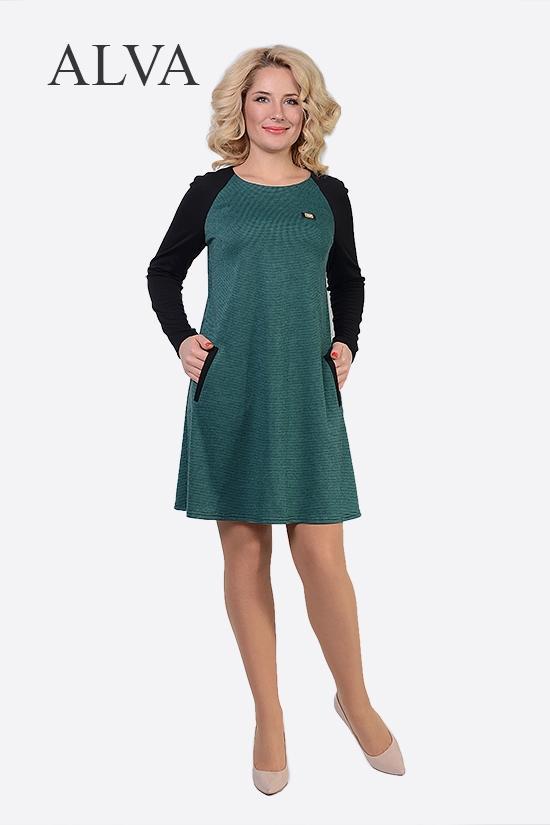 Платье Виола