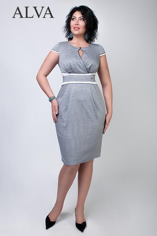 Платье Полина2