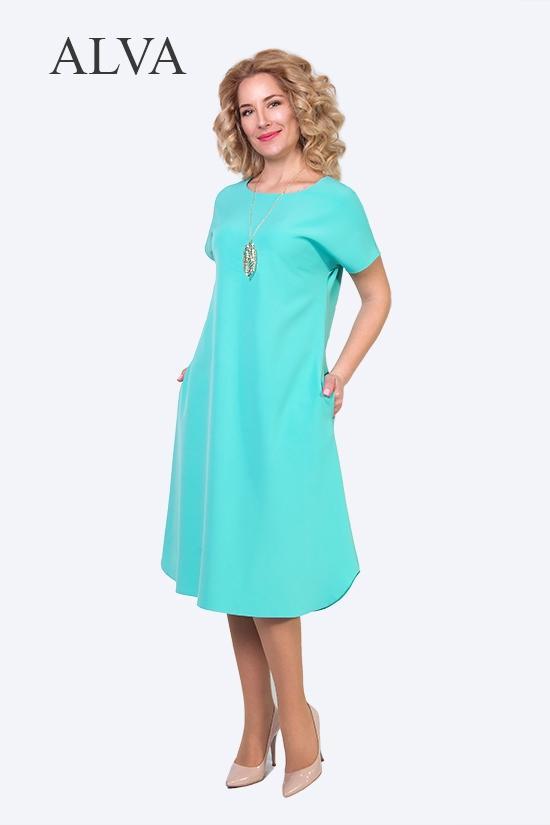 Платье Луксор 8411