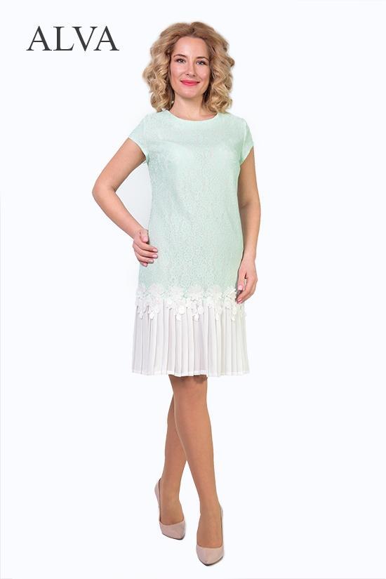 Платье Рафаэлла 8414